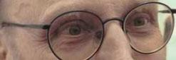 Пригов - глаза